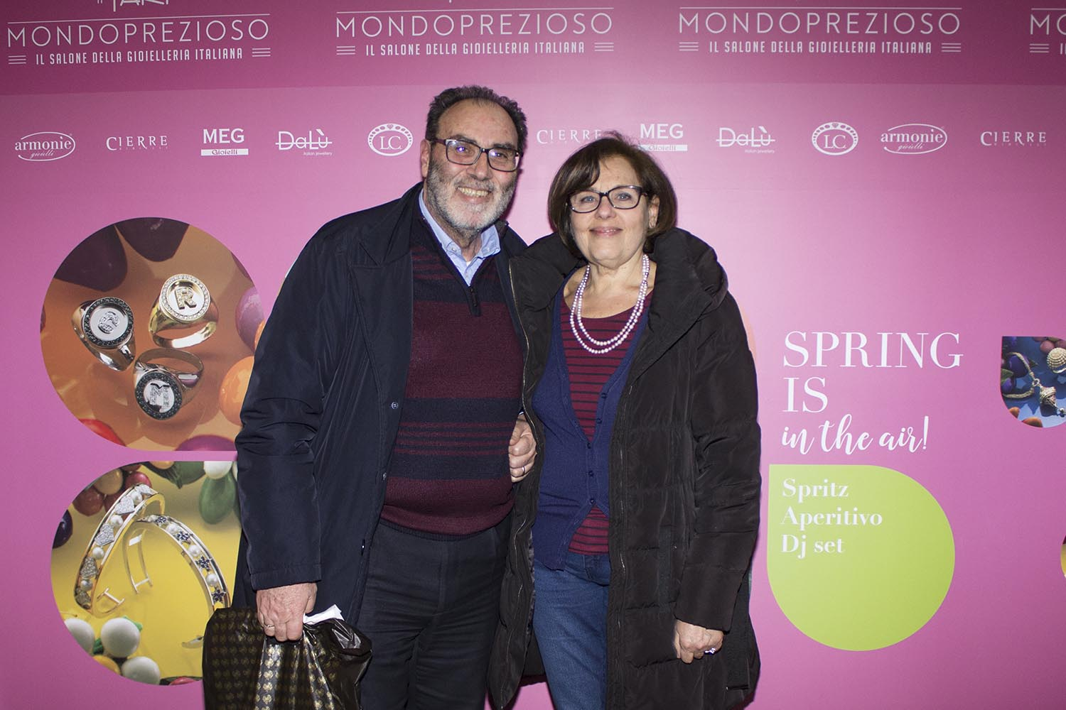 Aperitivo sabato : Spring is in the air