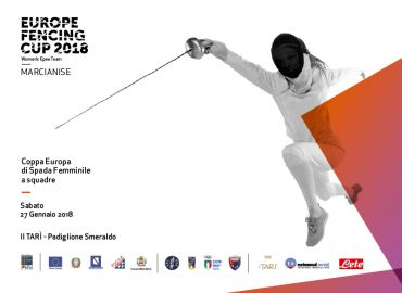 Fencing Europe Cup 2018