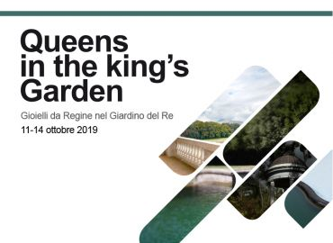 Queens in the King's Garden - Mondo Prezioso ottobre 2019
